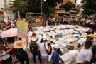 Desde Bucaramanga hacen llamado a Duque para respetar la paz