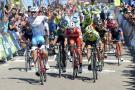 Nelson Soto se destacó en la Vuelta a Burgos