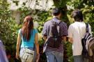 Jóvenes de Bucaramanga exigen salud, empleo y educación