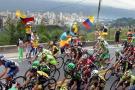 Esté atento a cambios viales con motivo de la Vuelta a Colombia