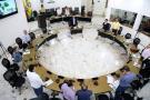 Concejo de Bucaramanga no inició debates por ausencia de quórum