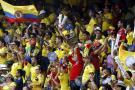 FIFA abre investigación a la Federación Colombiana por reventa de entradas al Mundial de Rusia