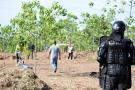 Denuncian irregularidades en desalojo de predios públicos en Barrancabermeja