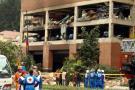 Condenan a la nación por fallas que permitieron atentando en El Nogal