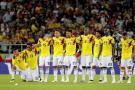 Los convocados de la Selección Colombia para jugar los amistosos