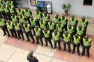 Policía de Infancia y Adolescencia trabaja en colegios de la provincia