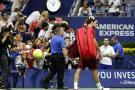 Millman, eliminó a Federer y frustró el deseado duelo con Djokovic