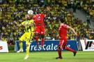 América lo dio vuelta y venció 3-2 al Atlético Bucaramanga