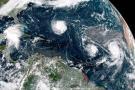 Alerta en Puerto en Rico ante paso de huracán Isaac