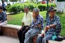 Se inició entrega de subsidios del programa Colombia Mayor en Piedecuesta