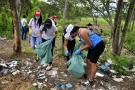 Este 15 de septiembre se limpiarán 16 puntos en el área metropolitana