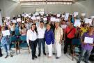 100 productores ovino-caprinos se certificaron en Piedecuesta