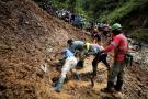 Asciende a 74 el número de víctimas mortales en Filipinas por el tifón Mangkhut