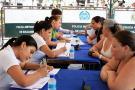 El Carrizal recibió una jornada de vinculación de ahorro subsidiado