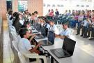 Mayor conectividad y tecnología, apuestas TIC en Santander