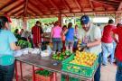 Mercado Campesino lleva $48 millones en ventas