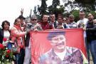 Indignación por homenaje al 'Mono Jojoy', cabecilla fallecido de las Farc