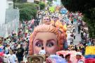 Programe sus recorridos por cierres viales durante la celebración de la Feria Bonita