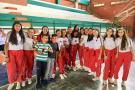 Colegio Siglo XXI celebra 20 años de trabajo en Socorro
