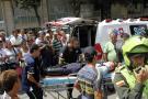 Alférez fue arrollado por un motociclista infractor en Bucaramanga