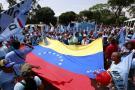 Venezuela insiste que desde Colombia y Estados unidos trama intervención