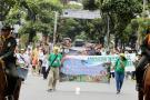 Este domingo se llevará a cabo la marcha de los animales en Bucaramanga