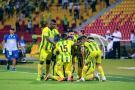 Atlético Bucaramanga, a prolongar su buen momento