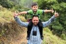Colombia le da la bienvenida a Cristo José, luego de siete días de plagio