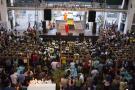 Disfrute de Expohogar 2018 en Cenfer hasta este lunes festivo