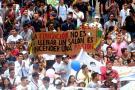 Tras marcha universidades públicas del país entran en paro