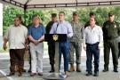 Duque denuncia que al país ingresaron grupos armados venezolanos