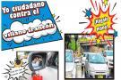 Yo ciudadano contra el Villano trancón de Bucaramanga