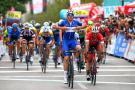 Hodeg ganó en Turquía y Parra, en China