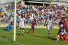 Cúcuta Deportivo y Unión Magdalena son los principales candidatos a conseguir el ascenso a la Primera División del balompié colombiano.