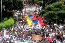 Con antorchas estudiantes volverán a marchar en defensa de la educación pública