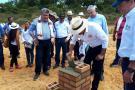 Los Santos tendrá en octubre de 2019 un moderno hospital