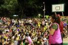 Alcaldía celebra el 'Mes de los Niños'