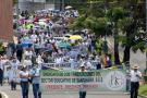 Maestros en Santander se unirán a paro nacional de 24 horas el próximo martes