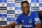 Yerry Mina debutará en Premier League con el Everton este domingo