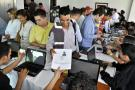 ¿Busca trabajo? Este martes ofertarán cerca de 1.650 vacantes en dos municipios de Santander
