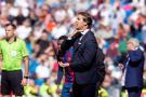 Levante derrotó 2-1 al Real Madrid y sentenció a Lopetegui