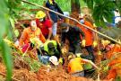 Deslizamiento de tierra dejó 9 muertos en Barrancabermeja