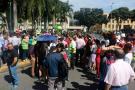 Con 235 mil personas Bucaramanga dobló participación en el simulacro de emergencias