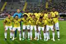 Nueva posición de la Selección Colombia en el ranking FIFA