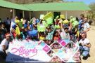 Se buscan tres mil juguetes para los  niños más necesitados de Piedecuesta