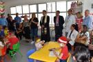 Hospital Universitario inauguró aula para la educación de niños con cáncer