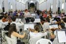 Buenos resultados dejó evento de música clásica