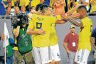 Colombia no disputará amistosos en noviembre