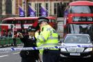 Dos personas heridas tras ataque con cuchillo en sede de Sony en Londres