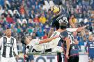 Mal momento del Bayern, récord de la 'Juve' y 'salvador' Suárez